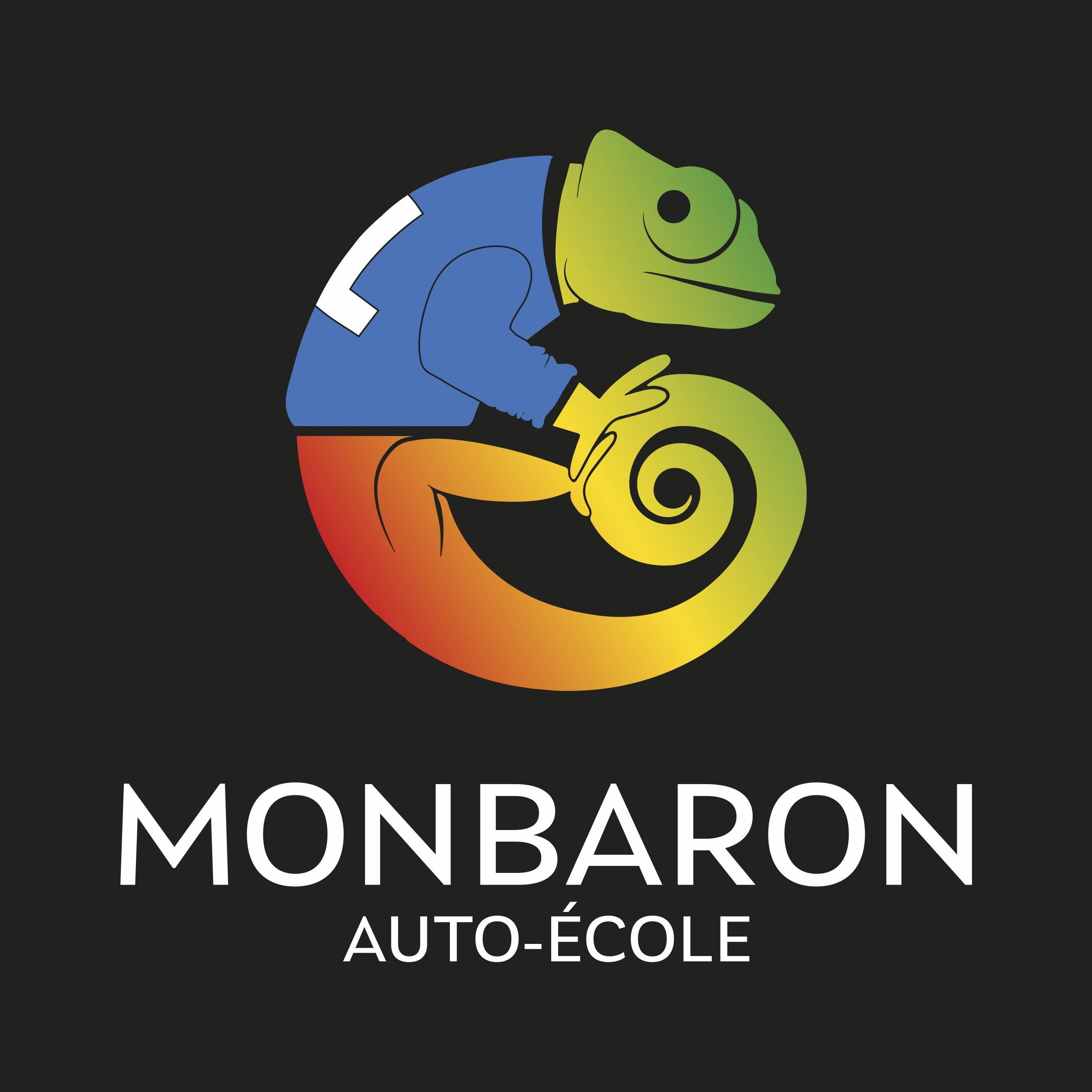 AUTO ECOLE MONBARON